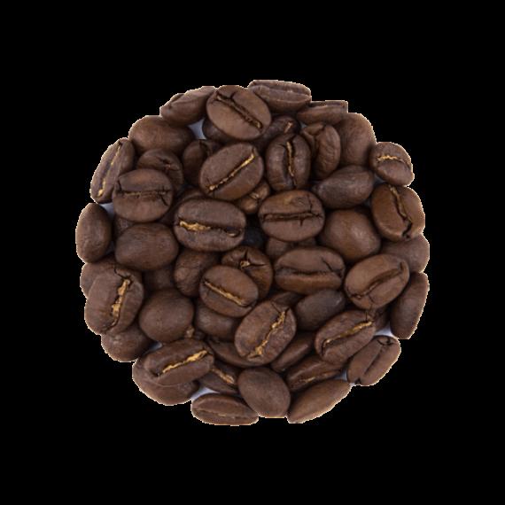 Кофе итальянской обжарки