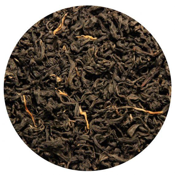 Грузинский цельнолистовой чай Шота Битадзе