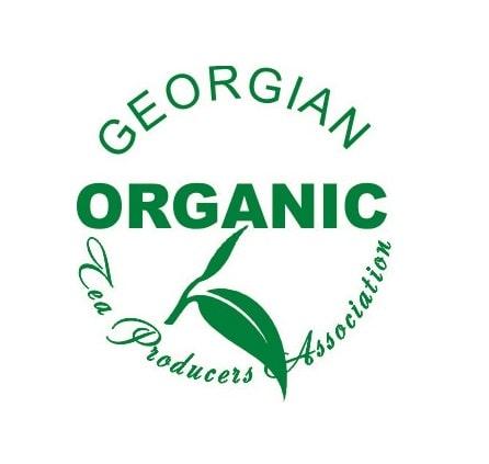 Ассоциация производителей органического чая Грузии лого