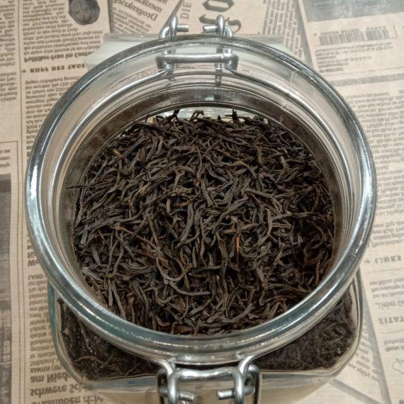 Цейлонский чай Эрл-грей