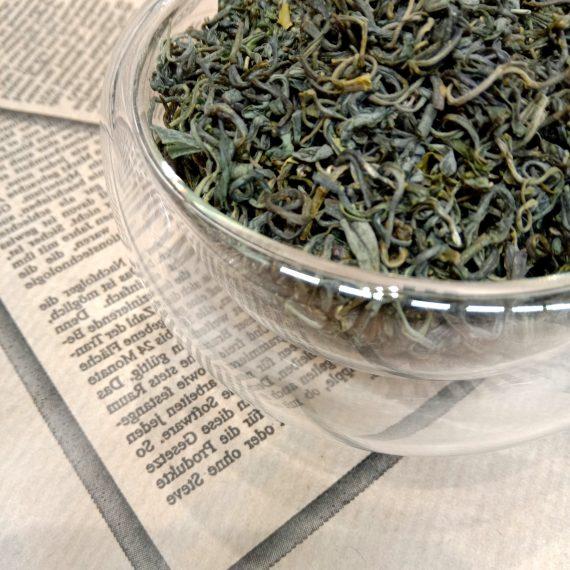 Ешен - китайский зелёный чай