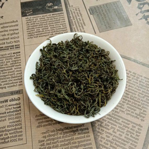 чай Ешен
