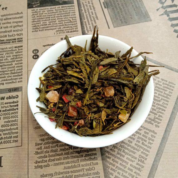 Чай Феникс