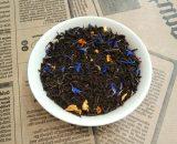 Грузинский чай с бергамотом