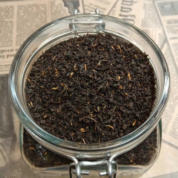 Кенийский чай байховый