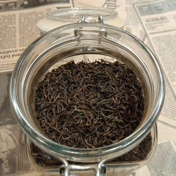 Кенийский чай рыжий