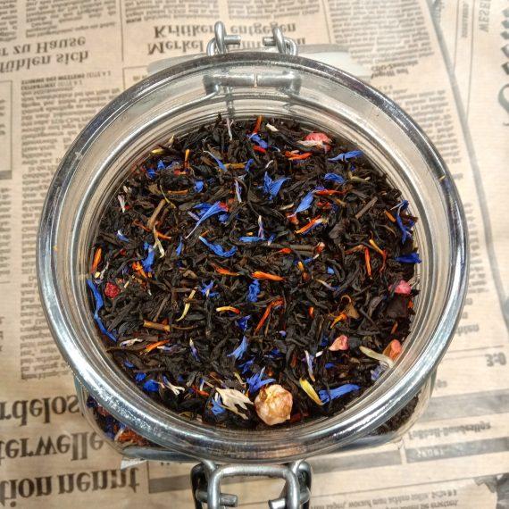 Чай Князь