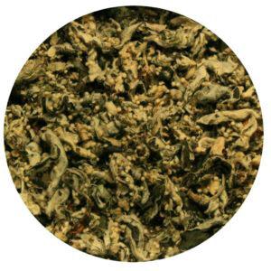 Айвовый чай