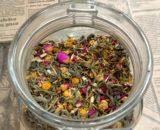 Грузинский успокаивающий чай