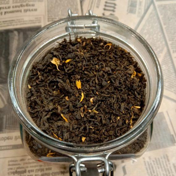 Грузинский тонизирующий чай