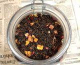 Чай Ягодный микс