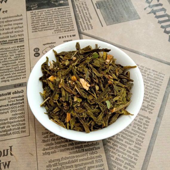 Чай Японская липа