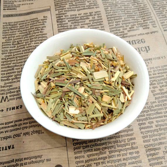 Лемонграсс - лимонная трава для чая