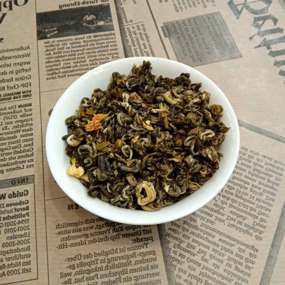 Моли Сюэ Хуа Жасминовый чай