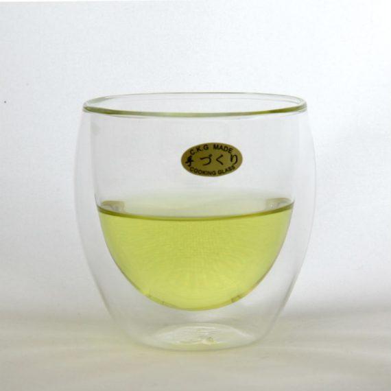 Чашка стекло 166M