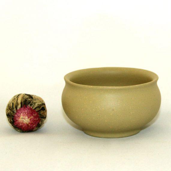 Чайная пиала глиняная «Сян Лу»
