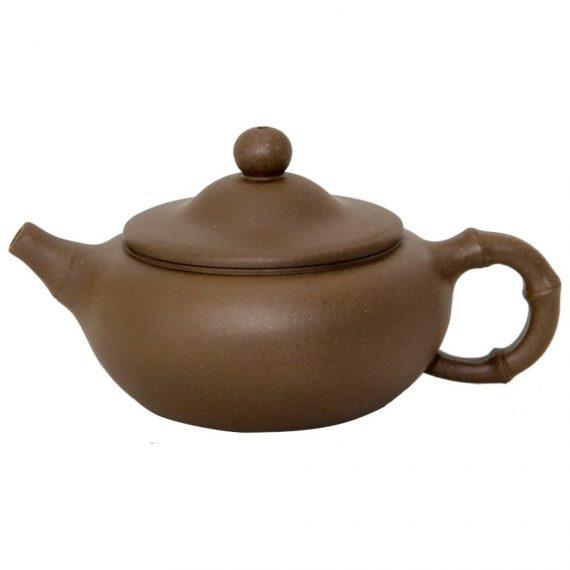 Чайник заварочный глиняный «Хао Чжун»